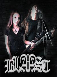 BLAAST's Photo